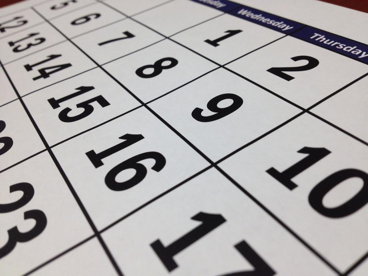 Cómo Importar Calendarios en Microsoft Outlook