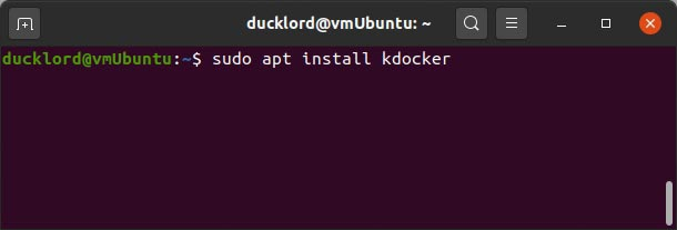 Linux Spotify To Tray Apt Instalar Kdocker