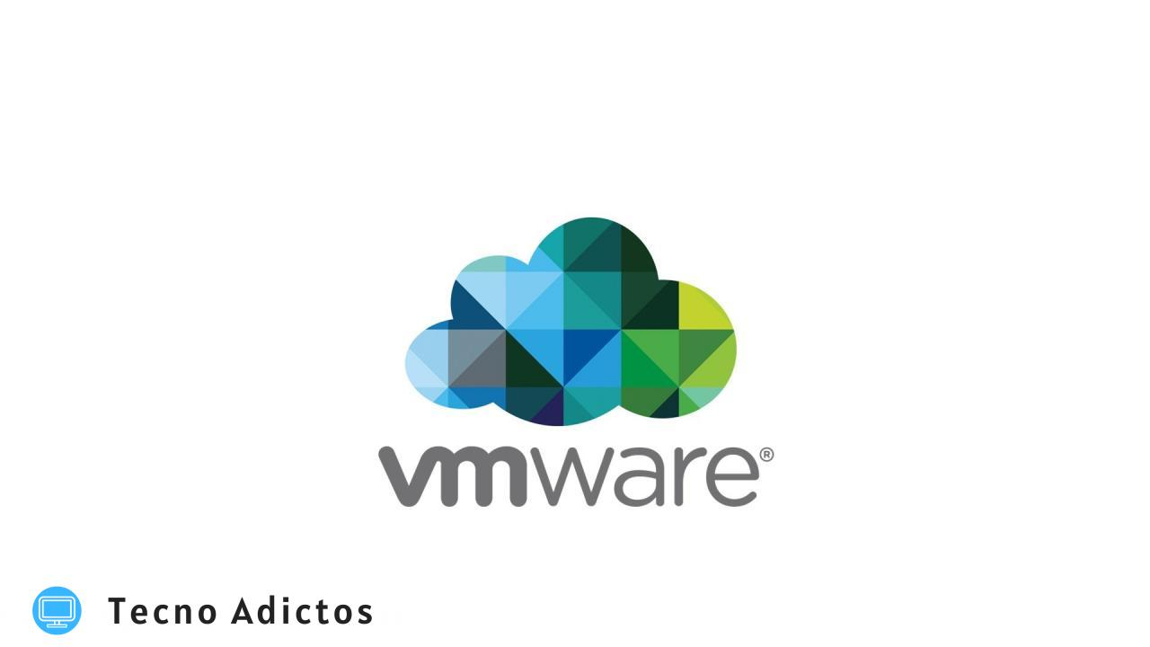 A Comprehensive List of Vmware Products Features