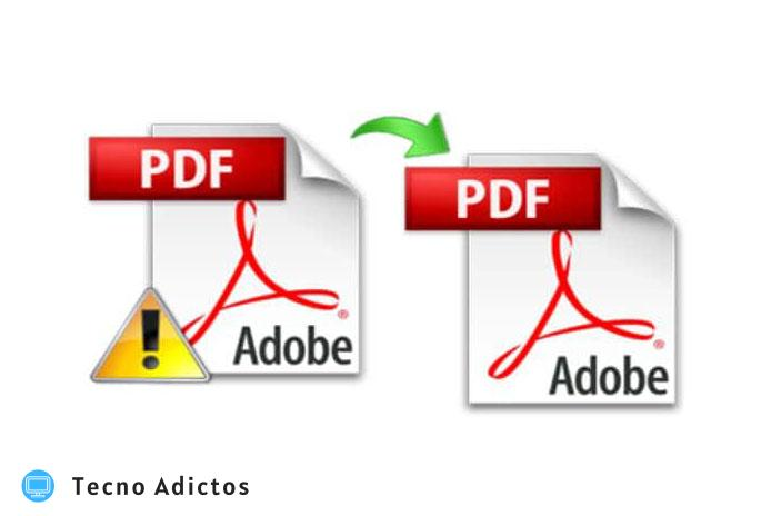 Best Tools to Repair Corrupt Pdf Files