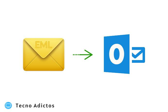 Best Ways To Import .Eml Files in Outlook Express 2010.