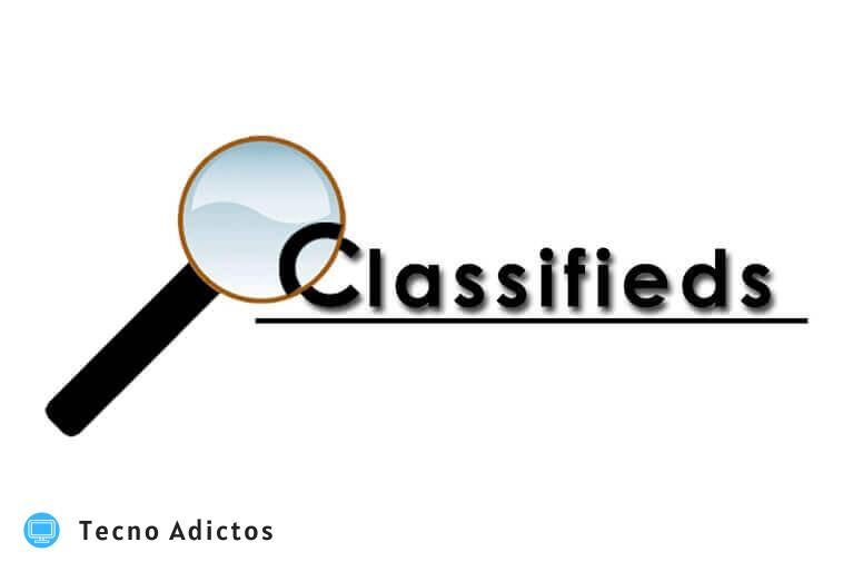 Classified Search Engines