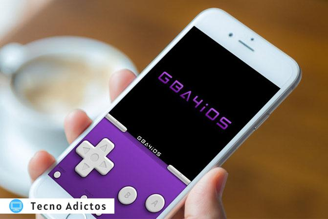 GBA4iOS How to Install on iOS 11 and 10 to Play Retro Games