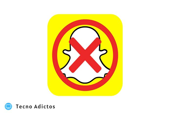 How To Block Annoying People On Snapchat