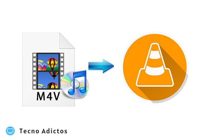 How to Play Itunes M4v Videos On Vlc Player