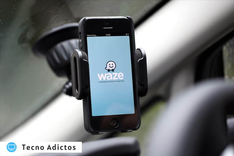 How to Use Waze Carpool