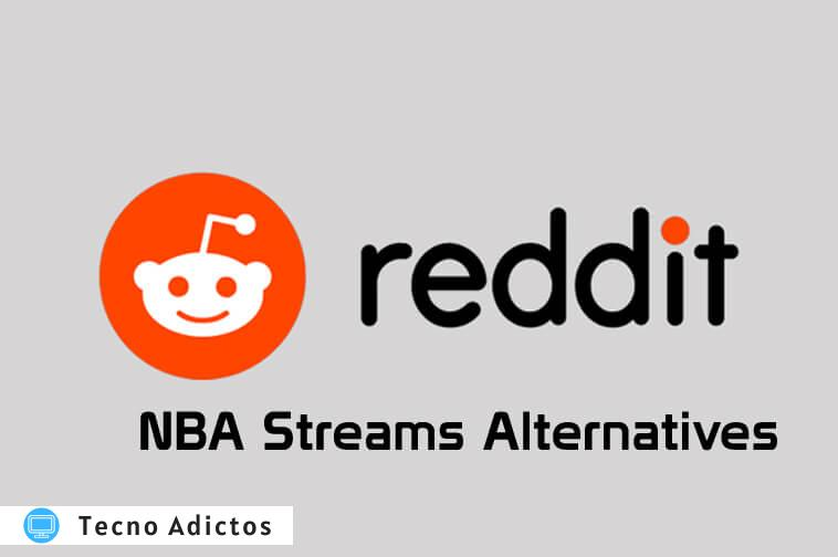 Reddit NBA streams 1