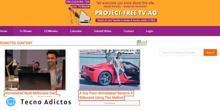 project-free-tv.ag