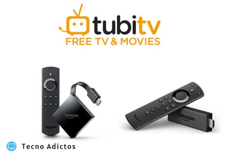Guía de instalación de Tubi Tv Firestick o Fire TV