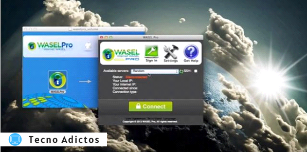 WASEL PRO 1