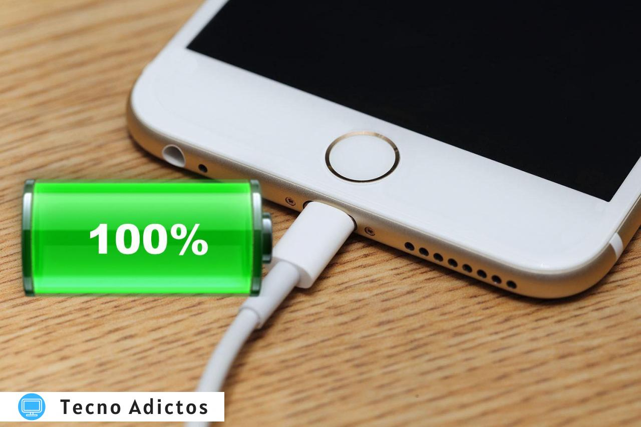 Ways On How to Charge iphone Faster