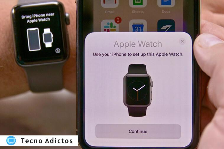 how to change apple watch name