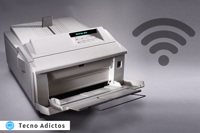 how to connect printer to wifi