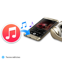 how to transfer music from itunes to android 1