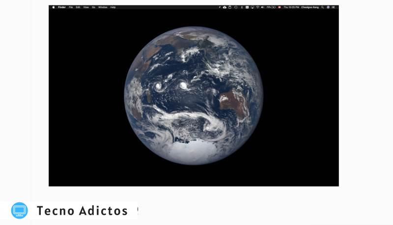 Sitios web para descargar Macos Dynamic Wallpaper Genoapps