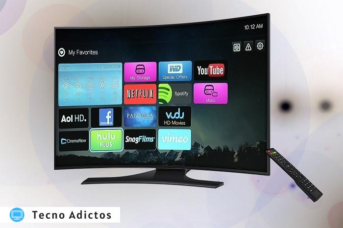 Glosario Android Androidtv