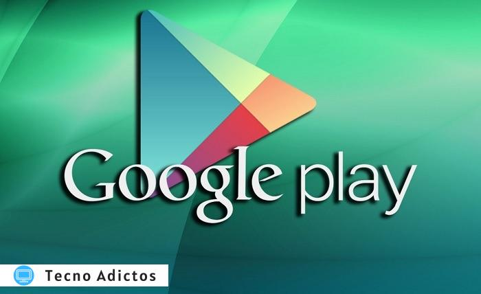 Glosario Android Google Play