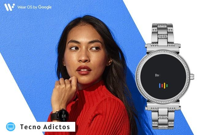 Glosario Android Wearos