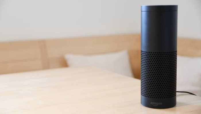 Amazon Acera Alexa