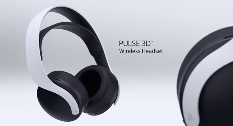 Auriculares Ps5 Pulse