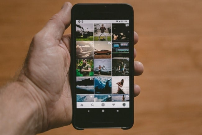 Las 5 mejores alternativas de Google Photos Icloud