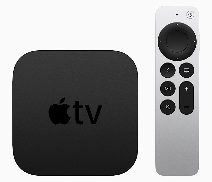 M1 Imac Ipad Pro Apple Tv