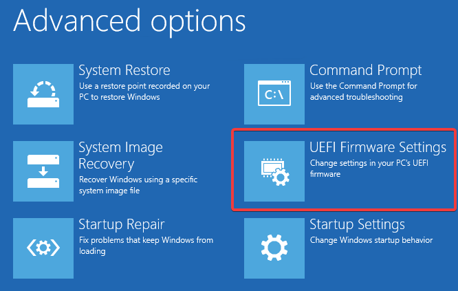 uefi-bios-win10-select-uefi-firmware-settings
