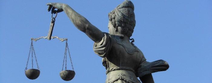 Sección 230 Justicia