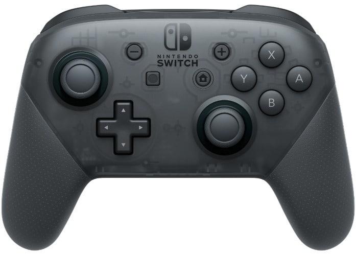 Los mejores gamepads para el controlador Pc Switch Pro