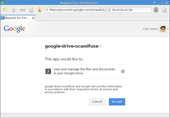 google-drive-client-linux-google-drive-ocamlfuse