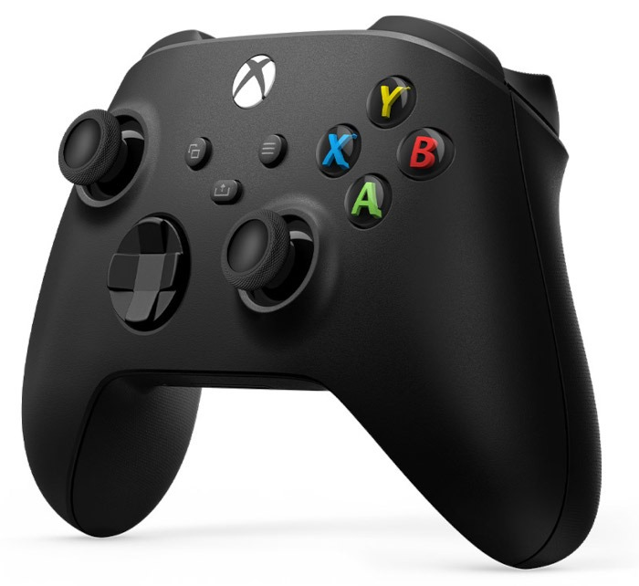 Best Gamepads For Pc Xbox Series Controller