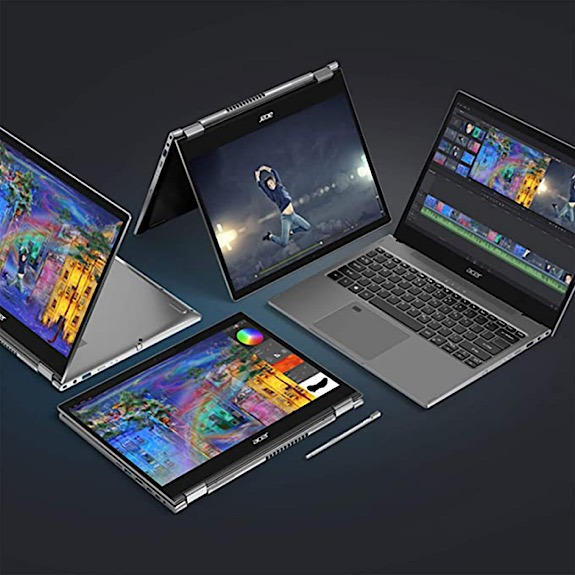 Acer Spin 5 Convertible
