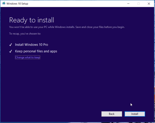 Windows 10 Start Menu Search Not Working Ready To Install