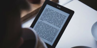 How To Use Kindle Without An Amazon Account Featured
