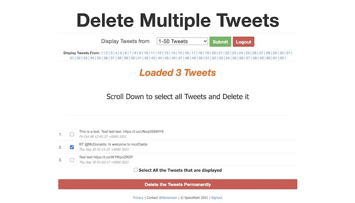 Delete Anything Twitter Account Twitlan