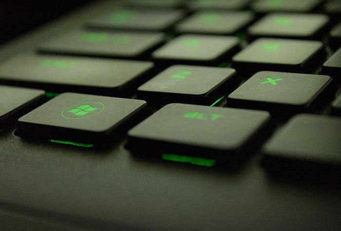 Las impresoras provocaron el teclado Bsod